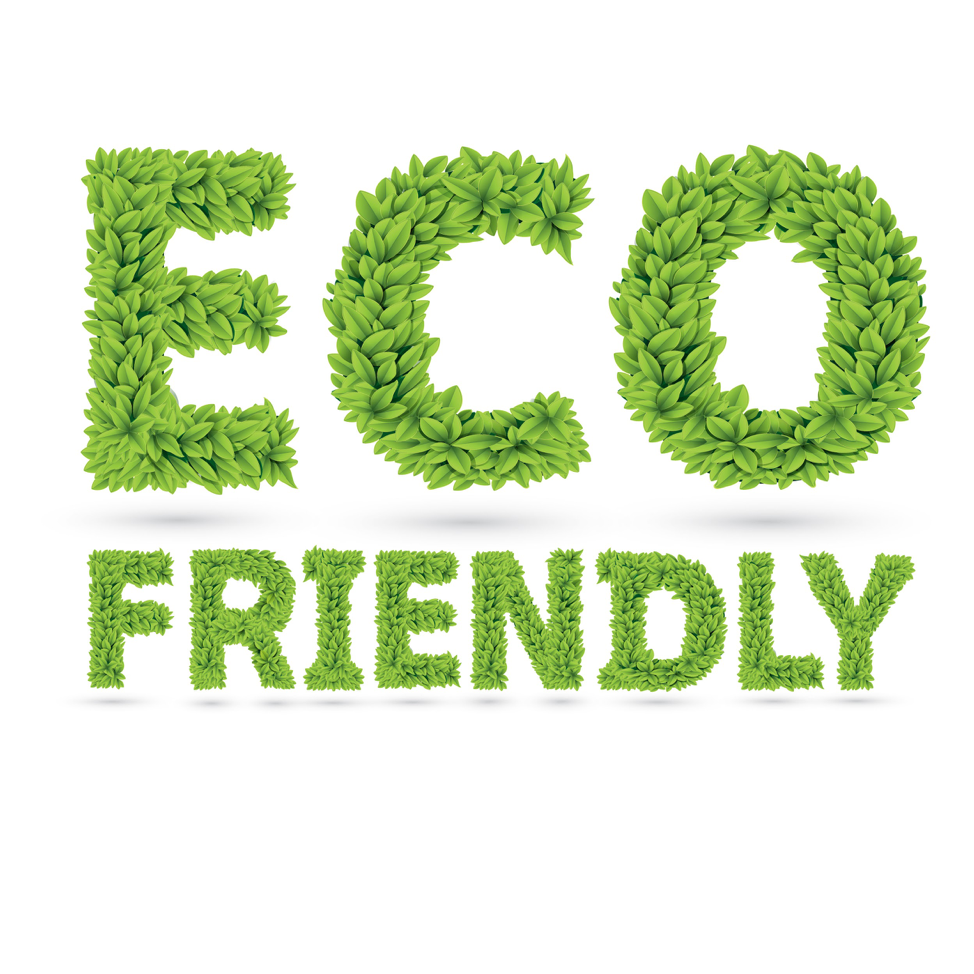 Eco – Friendly Decoration Ideas